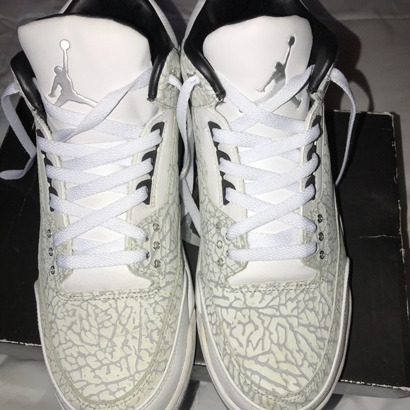 708716e0c1a04 Jordan Other - Air Jordan Retro 3 Flip